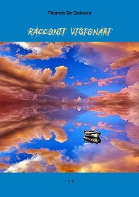 Cover Racconti visionari