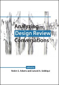 Cover Analyzing Design Review Conversations