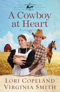 Cover Cowboy at Heart
