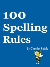 Cover 100 Spelling Rules