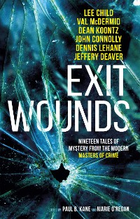 Cover Exit Wounds