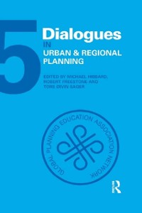 Cover Dialogues in Urban and Regional Planning
