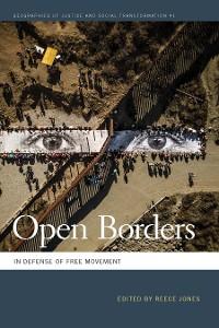 Cover Open Borders