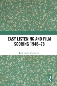 Cover Easy Listening and Film Scoring 1948-78