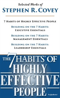 Cover Selected Works of Stephen Covey