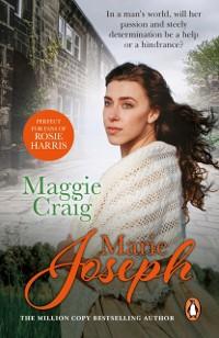Cover Maggie Craig