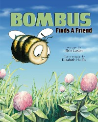 Cover Bombus Finds A Friend