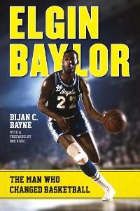 Cover Elgin Baylor