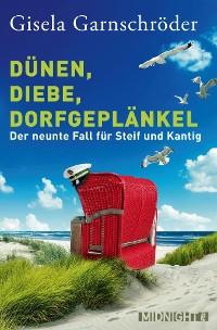 Cover Dünen, Diebe, Dorfgeplänkel