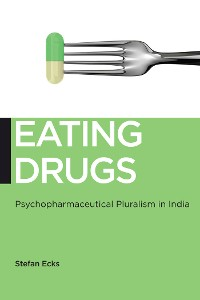 Cover Eating Drugs