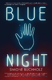 Cover Blue Night