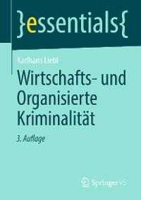 Cover Wirtschafts- und Organisierte Kriminalität
