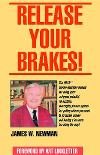 Cover Release Your Brakes!