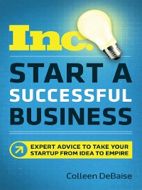 Cover Start a Successful Business