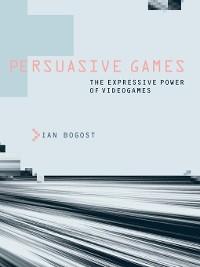 Cover Persuasive Games