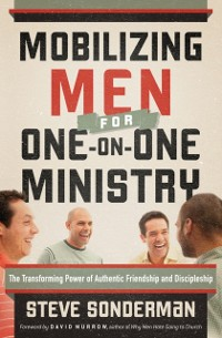 Cover Mobilizing Men for One-on-One Ministry