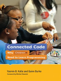 Cover Connected Code