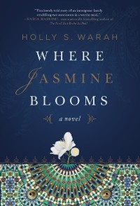 Cover Where Jasmine Blooms