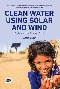 Cover Clean Water Using Solar and Wind
