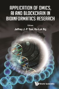 Cover Application Of Omics, Ai And Blockchain In Bioinformatics Research
