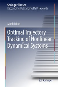 Cover Optimal Trajectory Tracking of Nonlinear Dynamical Systems