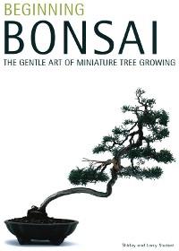 Cover Beginning Bonsai