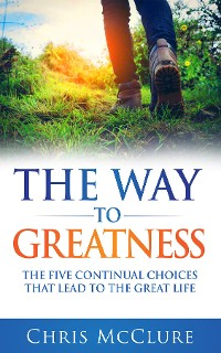 Cover The Way To Greatness