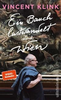 Cover Ein Bauch lustwandelt durch Wien