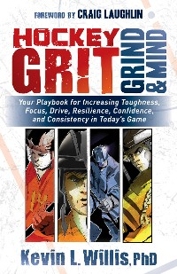 Cover Hockey Grit, Grind, and Mind
