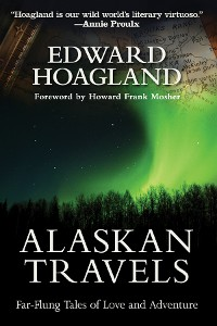 Cover Alaskan Travels