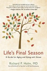 Cover Life's Final Season