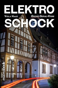 Cover Elektro-Schock