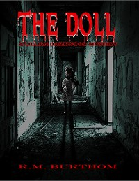 Cover The Doll - A Lillian Darkwood Mystery