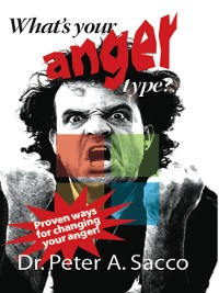 Cover What's Your Anger Type