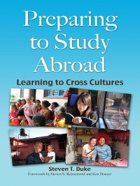 Cover Preparing to Study Abroad