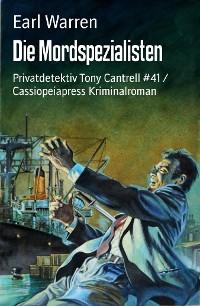 Cover Die Mordspezialisten