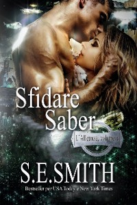 Cover Sfidare Saber