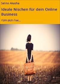 Cover Ideale Nischen für dein Online Business