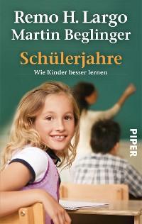 Cover Schülerjahre