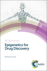 Cover Epigenetics for Drug Discovery