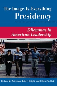 Cover Image Is Everything Presidency