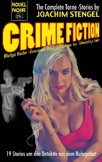 Cover Crime Fiction