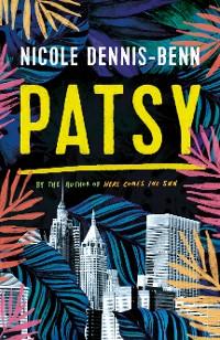 Cover Patsy