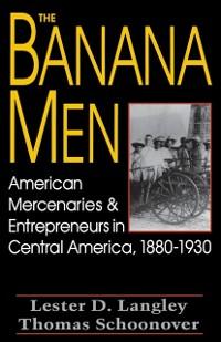 Cover Banana Men