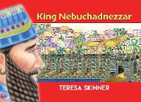 Cover King Nebuchadnezzar