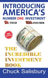 Cover The Incredible Investment Book