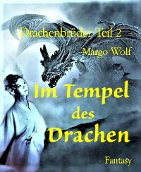 Cover Drachenbrüder Teil 2