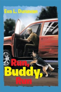 Cover Run, Buddy, Run