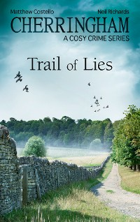 Cover Cherringham - Trail of Lies