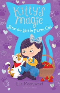 Cover Kitty's Magic 4